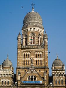 Municipal Corporation Building, Mumbai