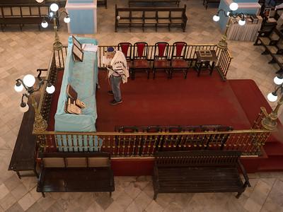 Magen David Synagogue