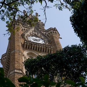 The Rajabai Clock Tower