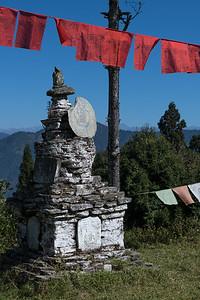 Shakti Sikkim Village Walk