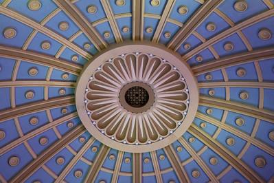 Melbourne Hebrew Congregation Synagogue