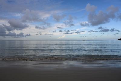 Cape Tribulation Beach