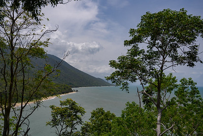 Daintree Rainforest and Valley Far North Queensland