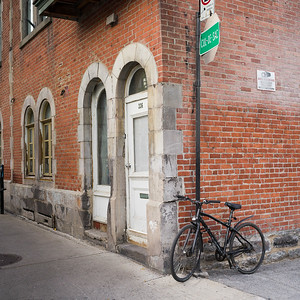 Mile End Neighbourhood - Montreal