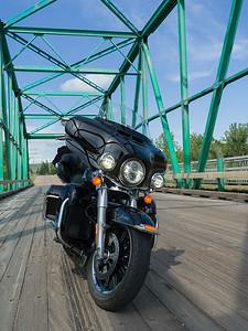 11 Bridges to Wayne