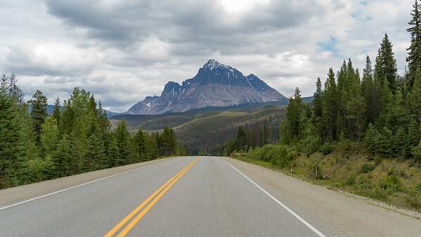 British Columbia - Yellowhead Hwy