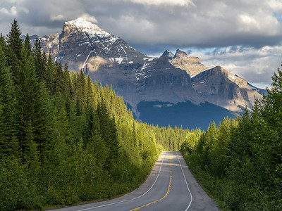 Icefield Parkway