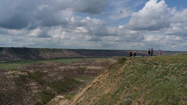 Horse Thief Canyon