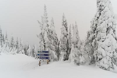 Sun Peaks - Kamloops BC