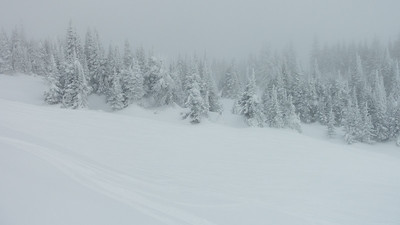 Sunpeaks - Feb 2019