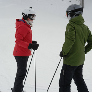 Blackcombe Skiing