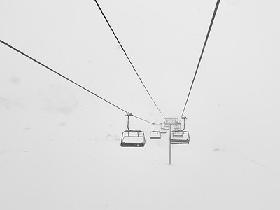 the White Out