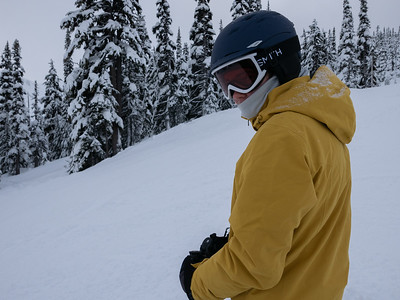 One Day in Whistler