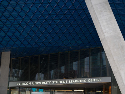 Ryerson University, Toronto