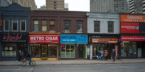 Yonge Street - Toronto