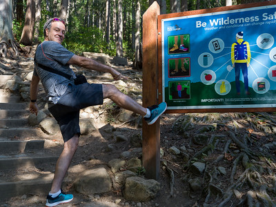 Baden-Powell Trail