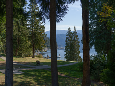 Deep Cove - North Vancouver