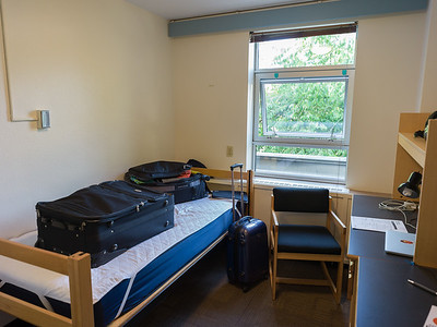 Place Vanier Student Residence