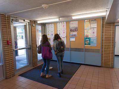 Place Vanier Student Residence