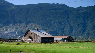 Fraser River Valley
