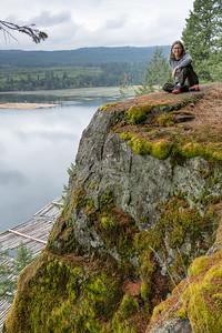 Ripple Rock Hiking Trail