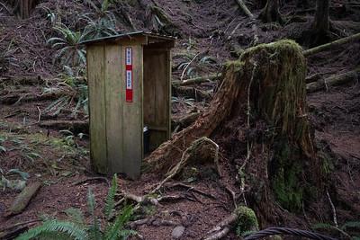 Blink Horn Trail Hike