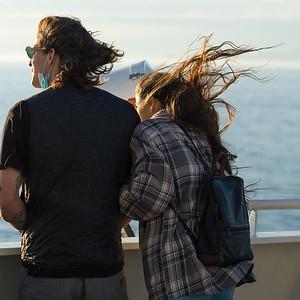 Ferry Trip