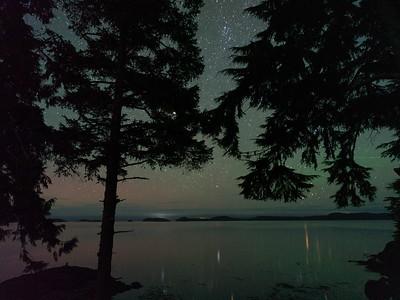 Stars - Hidden Cove Lodge