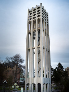 The Netherlands Centennial Carillon