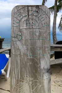 Silk Caye - Marine Reserve