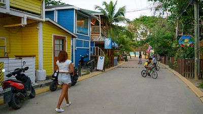 People and Lifestyle on the Island