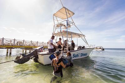 Roatan Island -  Honduras 2019
