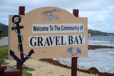 Community of Gravel Bay