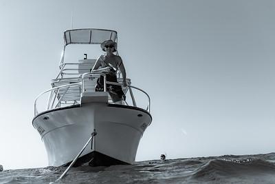 Dive Site - Deep Sea Quest