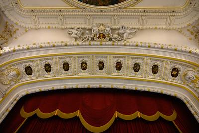 Grand Theatre of Hanava