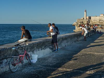 Malecón, Havana