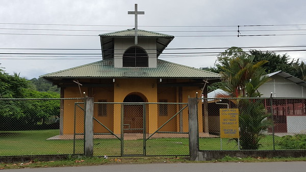 Several Small Churches