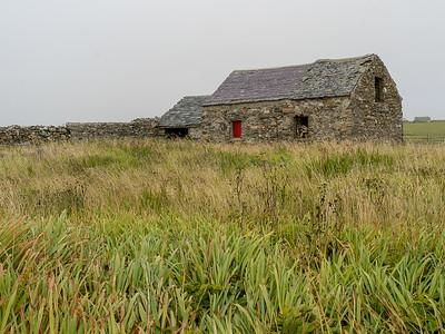 Mullet Peninsula