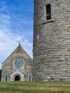 Church of St Joseph and St Conal