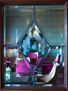 Gleno Abbey Hotel