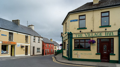 Killala Town