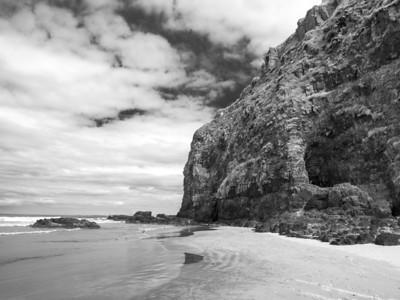 Downhill beach - Northern Ireland