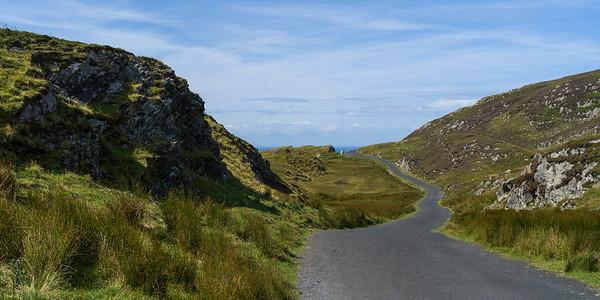 Sliabh Liag Road