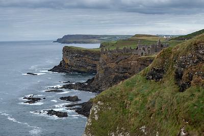 Dunlace Castle