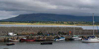 Village of Mullaghmore