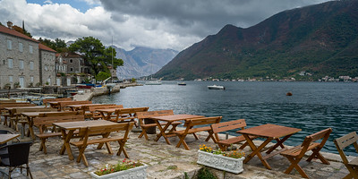 Perast - Bay of Kodor