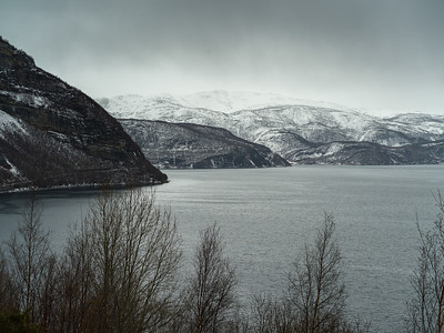 Norway - above the Artic Circle
