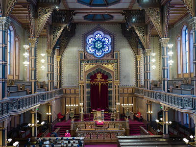 Great Synagogue of Stockholm