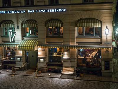 Gamla Stan - Stockholm