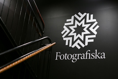 Fotografiska is a centre for contemporary photography in Stockholm